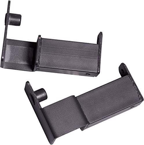 Body-Solid LO378 Lift Offs Pair