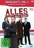 Alles was zählt - Highlights 3 (2 DVDs)