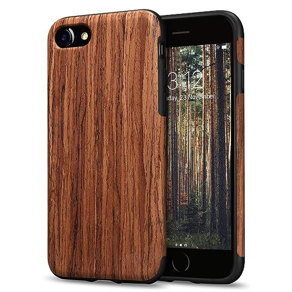 wood iphone 8 case