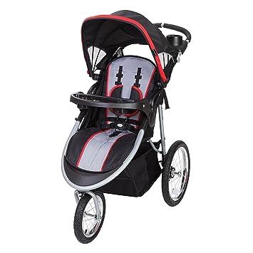 3546a0a5e3fe Amazon.com   Baby Trend Cityscape Jogger Stroller