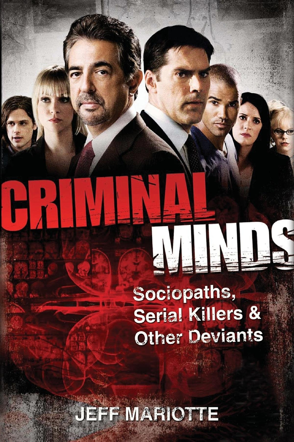 Image result for Criminal Minds Tv Series