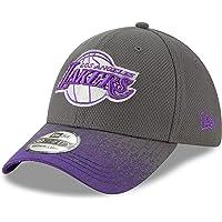 New Era Gorra Los Angeles Lakers Visor Blur 39Thirty