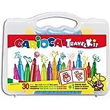 Carioca 43260 - Valigetta Travel Kit