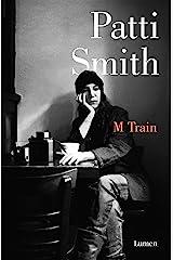 M Train (Spanish Edition) Kindle Edition