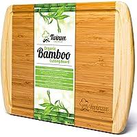 En Bois Bambou Cuisine Cuisson Viande Nourriture légumes à découper populaires plateau de support