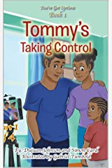 Tommy's Taking Control (You've Got Options Book 3) Kindle Edition