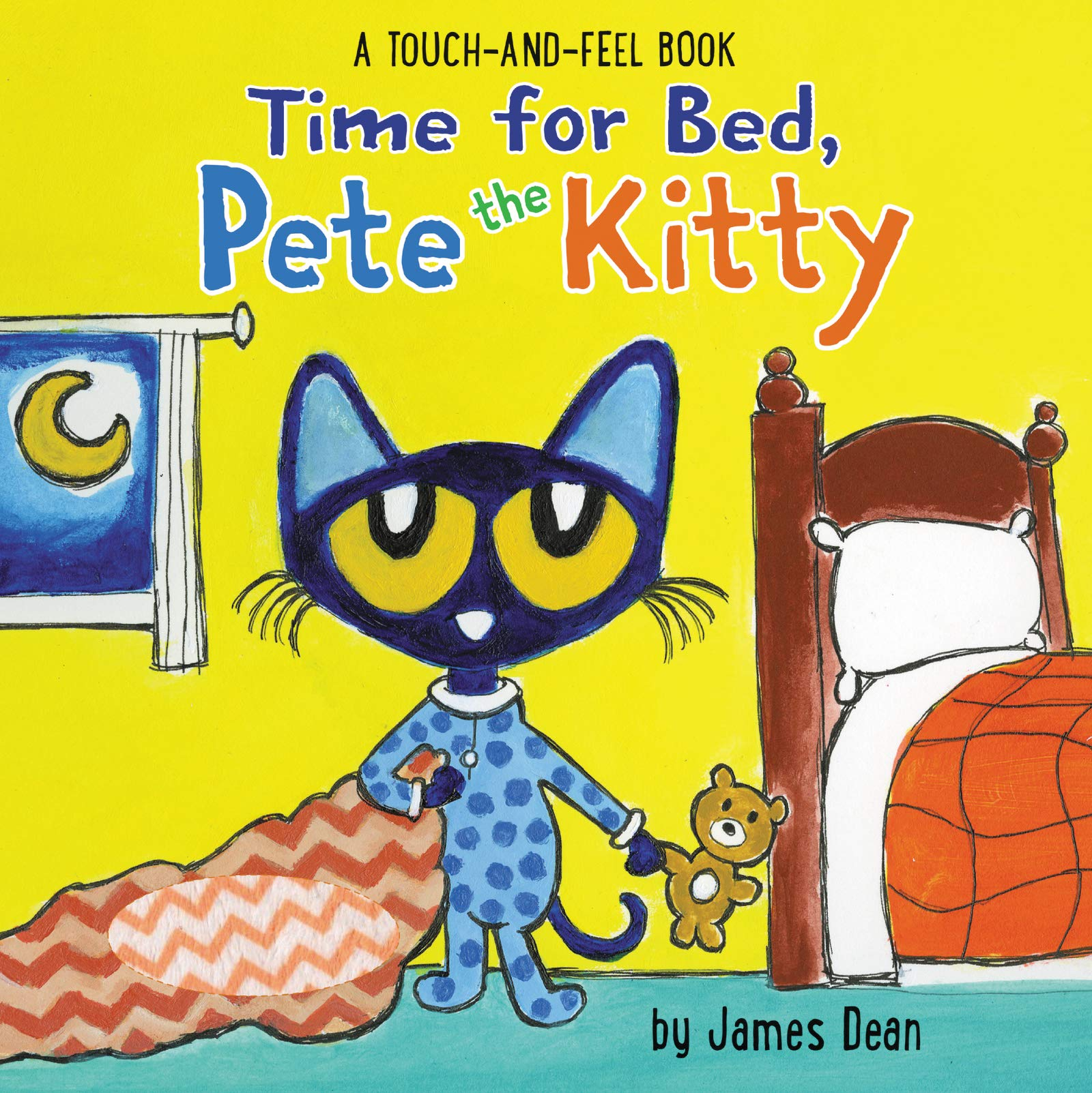 Image result for time for bed pete the kitty