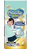 MamyPoko Extra Dry Pants XXL26, 26 count