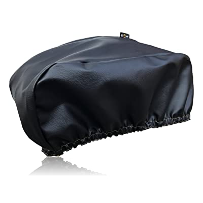 EL JEFE Premium Winch Cover Fits 8000-13000 lb. Winches: Automotive