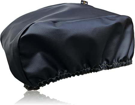 EL JEFE Premium Winch Cover Fits 8000-13000 lb Winches