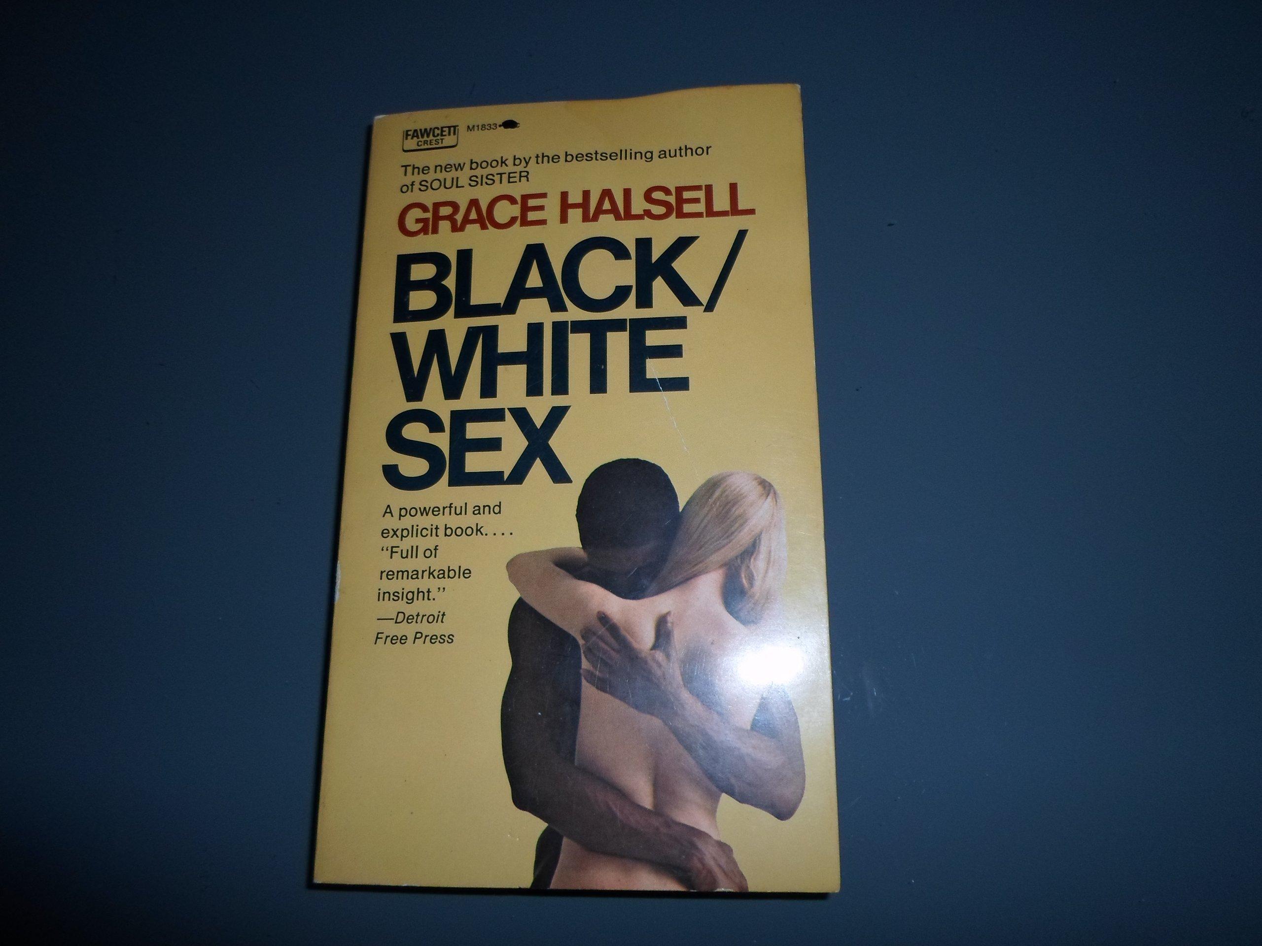 White sex black Interracial »