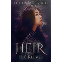 Heir: Book One (The Lineage Series 1)