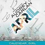 April: Calendar Girl, Book 4