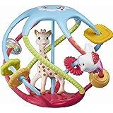 Vulli - Fresh Touch - Sophie la Girafe - Jeu d'Eveil - Twistin'ball Ballon