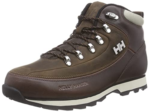Helly Hansen THE FORESTER, Botas de nieve para Hombre, Marrón (Coffe Bean /