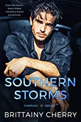 Southern Storms: A Small Town Standalone Romance Kindle Edition