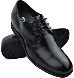zapatos de altura para hombres en mexico venta