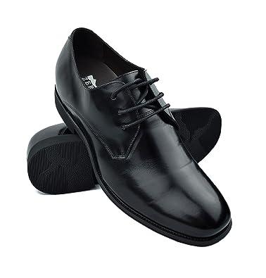 Herren Schuhe Elegant mit undsichtbarer Erhöhundg 7 cm Schuh Aus Hochwertigem Leder Zerimar Verkauf Manchester Großer Verkauf Kaufen Billig Großhandelspreis Bester Platz Verkauf 100% Garantiert Neue Stile Günstiger Preis lESgx