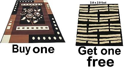 Strange Carpet Offer Buy Zia Carpets Most Prefer Persian Carpet 8X11 Feet Get 2X2 Feet Embossed Handmade Carpet Free Interior Design Ideas Inamawefileorg