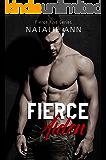 Fierce - Aiden (The Fierce Five Book 2)