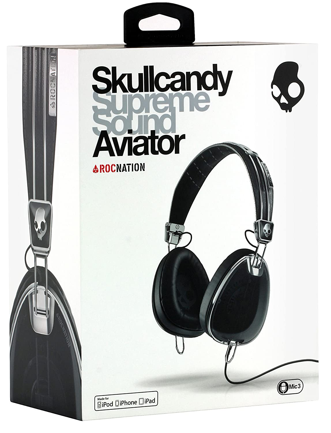Com Skullcandy Aviator Discontinued By Manufacturer Home Audio Theater
