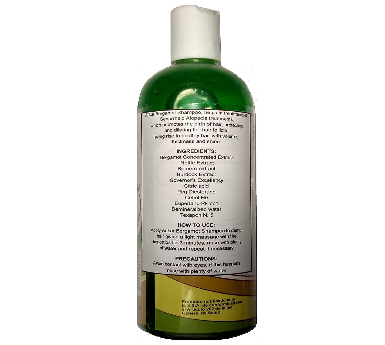 Bergamot Losyonu Kullanımı