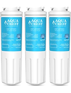 3 pack aquacrest ukf8001 replacement for maytag ukf8001 water filter - Da2900020b