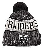 New Era Oakland Raiders NFL 18 Sideline Sport
