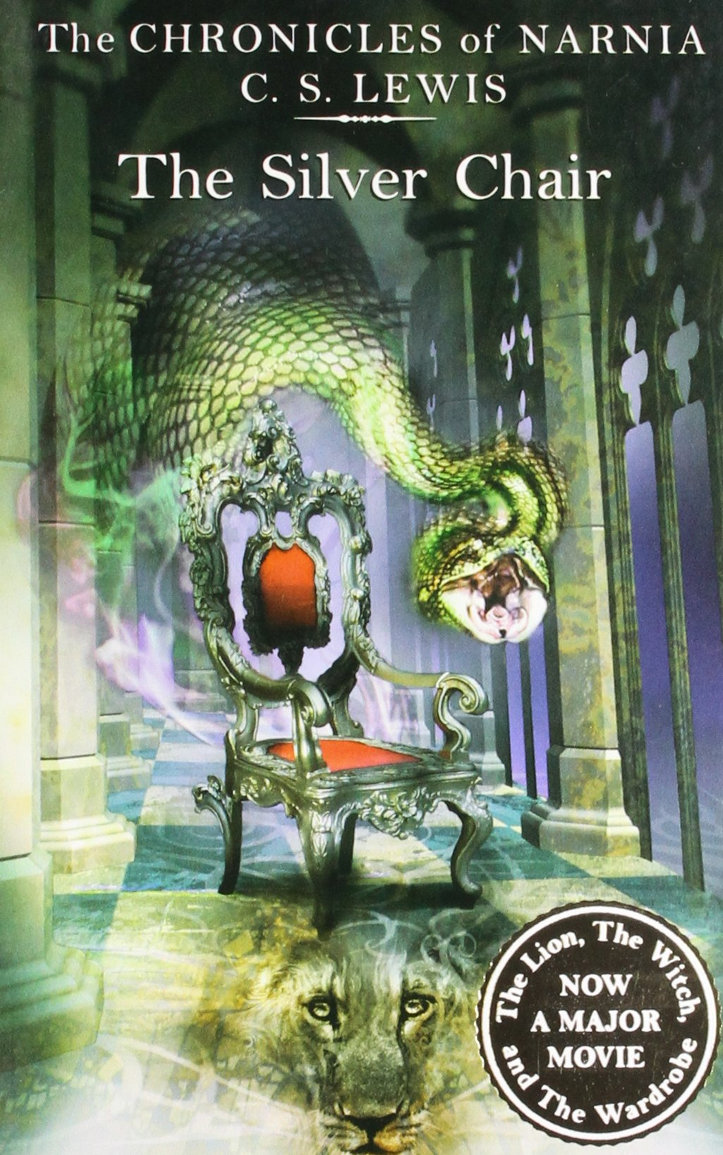 The chronicles of narnia the silver chair books to read photo - Buy The Silver Chair Book Online At Low Prices In India The Silver Chair Reviews Ratings Amazon In