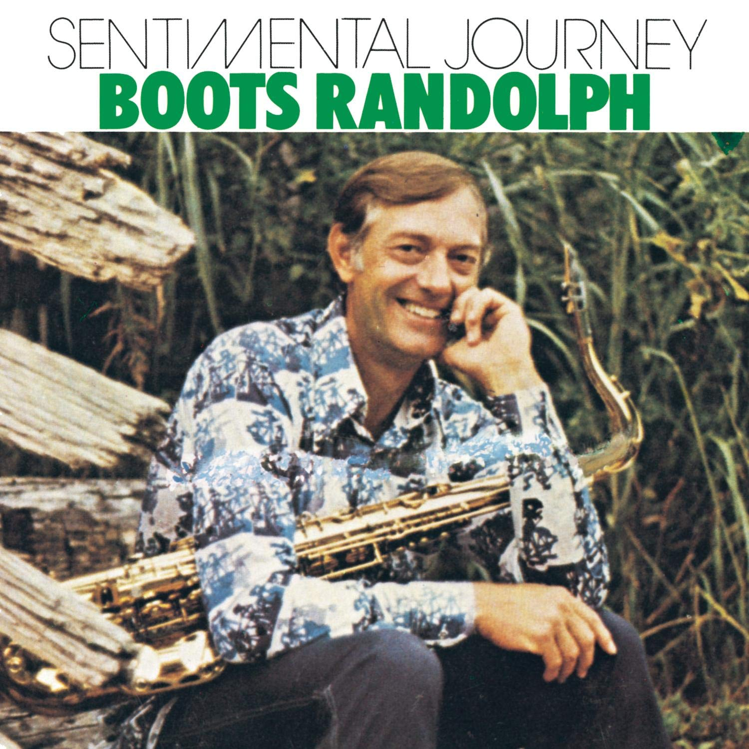 Al sold out. Sentimental Journey Ranking TOP20