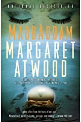 MaddAddam (MaddAddam Trilogy, Book 3) Kindle Edition