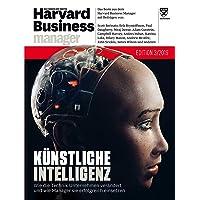 Harvard Business Manager Edition 3/2019: Künstliche Intelligenz
