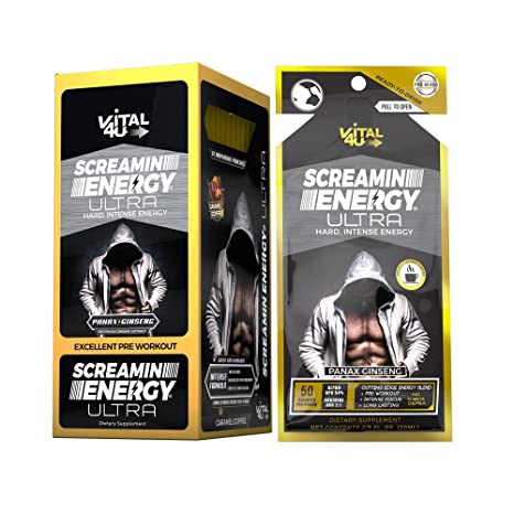 d783248fca89 Amazon.com  Screamin Energy Ultra