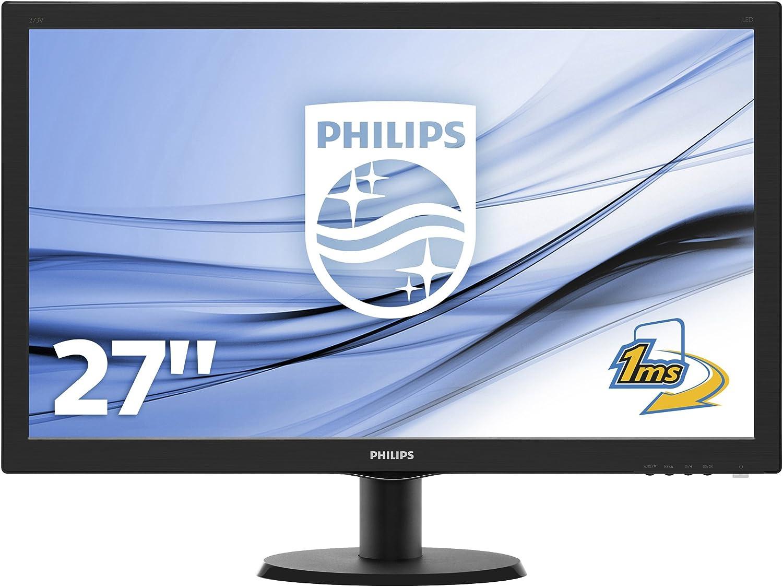 Philips 273V5LHSB/00 - Monitor de 27