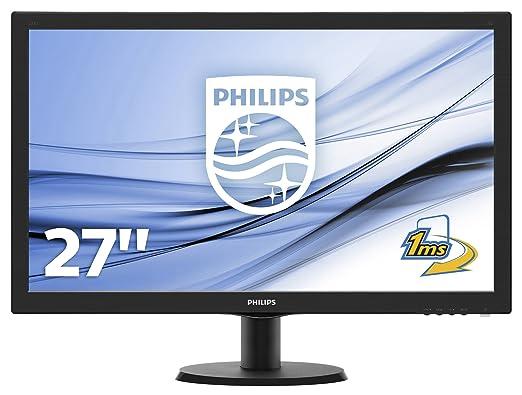 28 opinioni per Philips Monitor, 27 Pollici, 16:9,