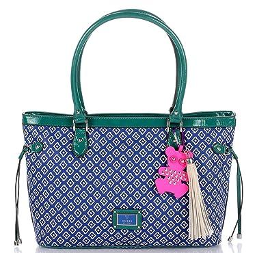 Étui Bleu Cm Sacs 27 Guess X 35 Et Chaussures 14 Sapphire Kory p466q5wT