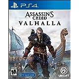 Assassin's Creed Valhalla PlayStation 4...