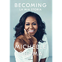 Becoming: La mia storia