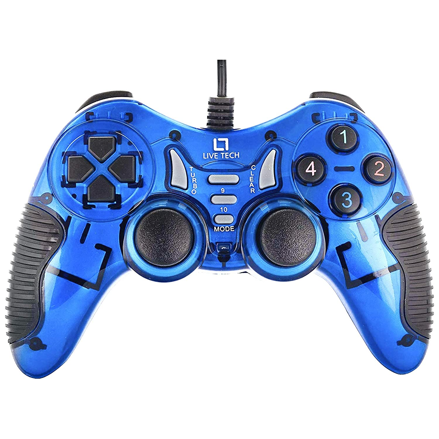 [TOP 5] Best Gamepad for PC Under ₹1000 [Feb. 2021] 2