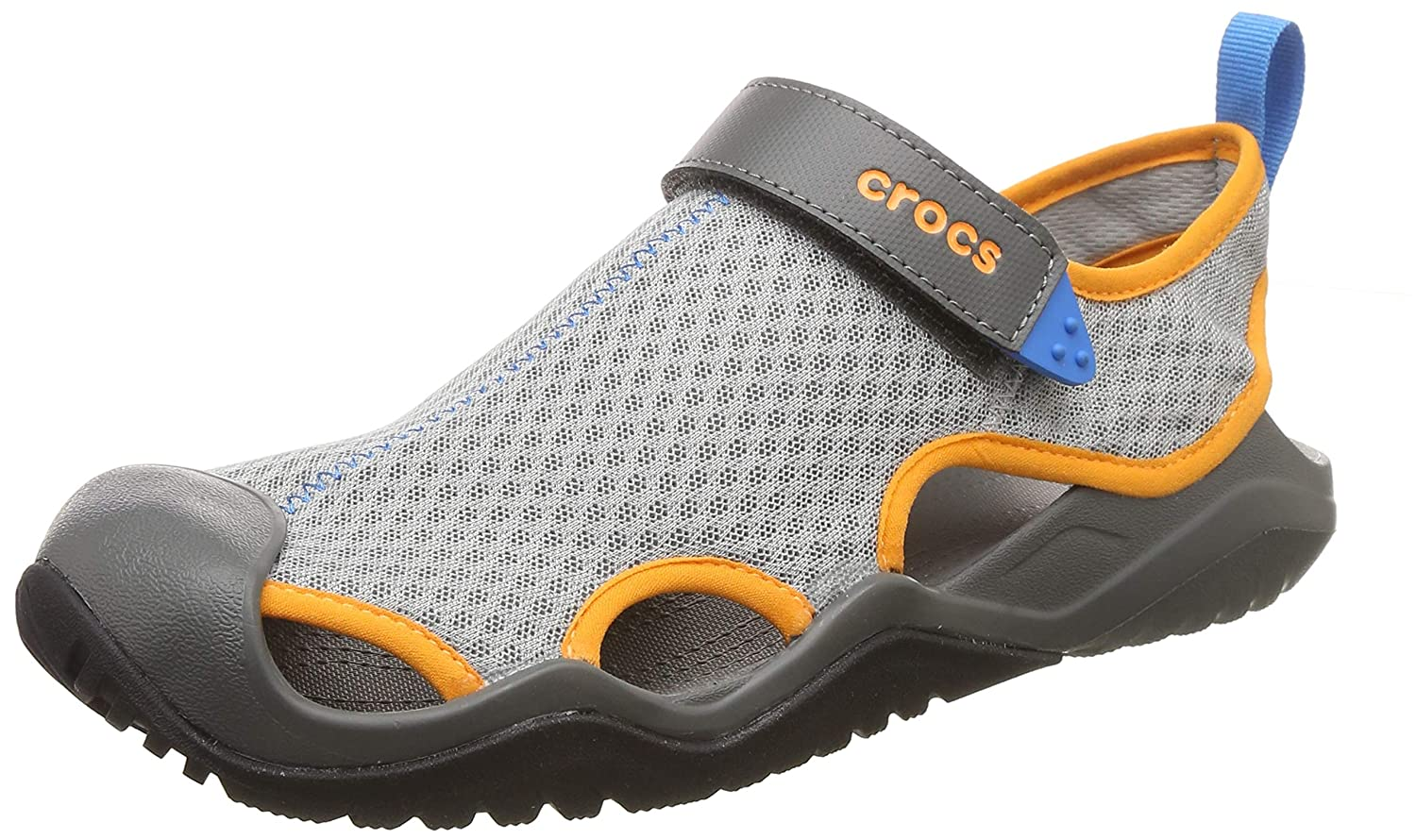 Men's Swiftwater™ Mesh Deck Sandal: : Schuhe