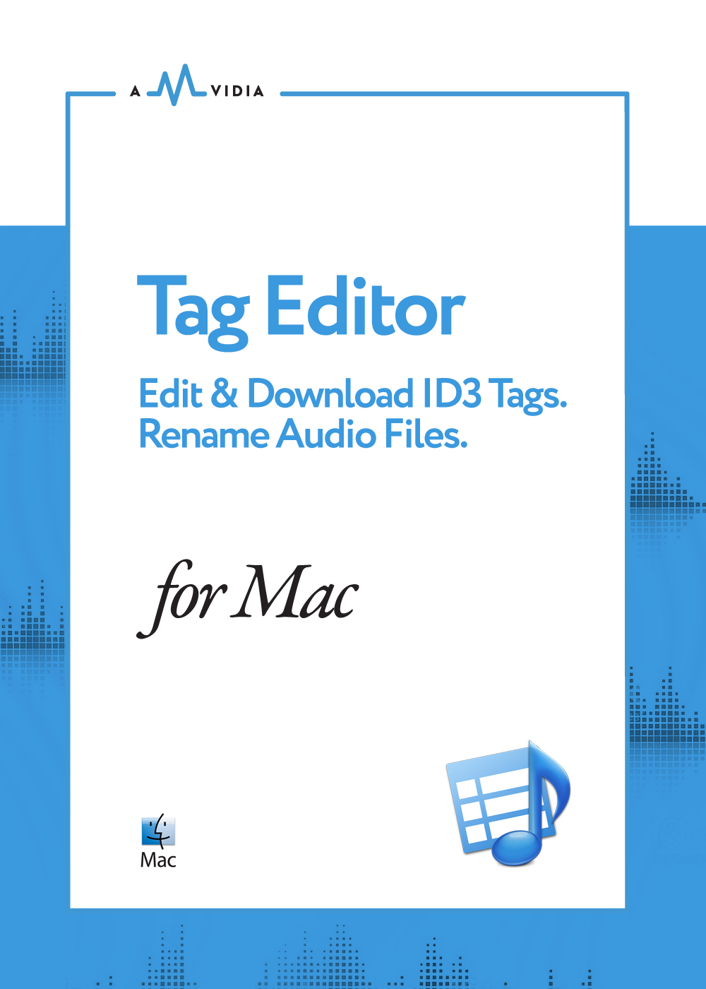 Tag Editor for Mac [Download]