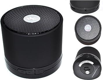 Altavoz portátil Bluetooth inalámbrico portátil-Altavoces ...