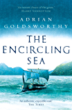 The Encircling Sea: An authentic and action-packed historical adventure set in Roman Britain (Vindolanda Book 2) (English Edition)