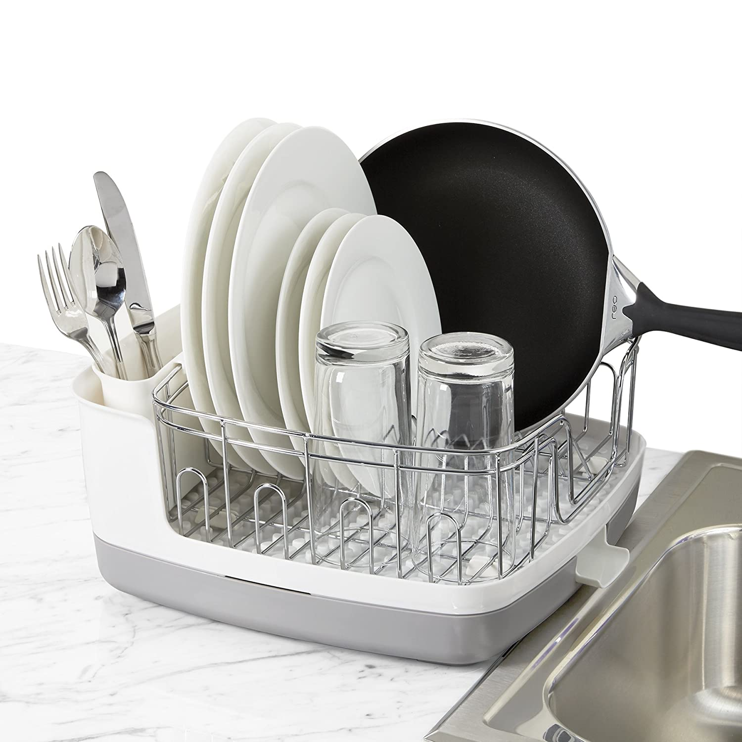 Compact Dish Rack Cosmecol
