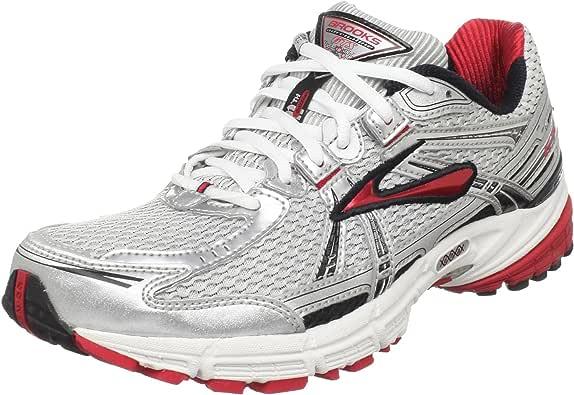 Brooks Glycerin 8 M 1100731D418 - Zapatillas deportivas para hombre Blanco Size: 41.5 EU: Amazon.es: Zapatos y complementos