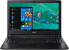 "Notebook Acer Aspire 3, A315-53-365Q, Intel® Core™ i3-8130U, 4GB RAM, 1TB HD, Tela 15.6""HD, Linux (Endeless OS)"