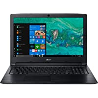 "Notebook Acer Aspire 3, A315-53-5100, Intel CoreTM i5-7200U, 4GB RAM, 1TB HD, Tela 15.6"" HD, Linux (Endeless OS), Preto, Pequeno"