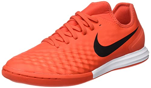 promo code 30247 fb947 Nike Magistax Finale II IC, Zapatillas de Fútbol Hombre, Naranja (Orange/ Black/Total Crimson), 43: Amazon.es: Deportes y aire libre