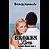 Broken Lives (Freedom Trilogy Book 2)
