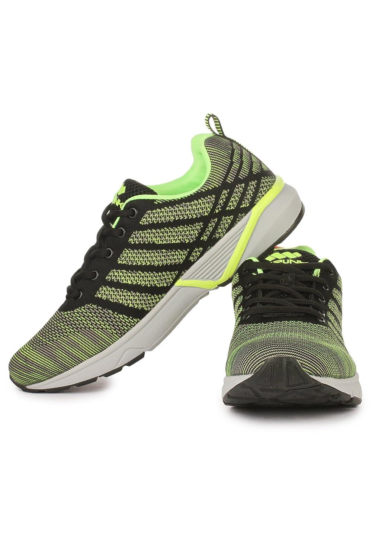 Buy Spunk Men's Ervin Running Shoes (8